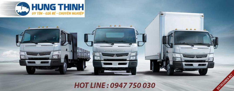 Vận tải Hưng Thịnh sở hữu đội xe với nhiều loại tải trọng từ 1 tấn đến 30 tấn. Công ty Vận Tải Hưng Thịnh đảm bảo có thể đáp ứng tối đa nhu cầu vận chuyển hàng hóa của khách hàng