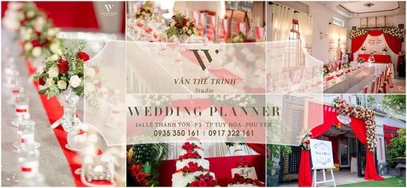 Vân Thế Trình Wedding & Planner