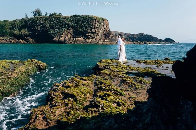 Vân Thế Trình Wedding Planner & Studio