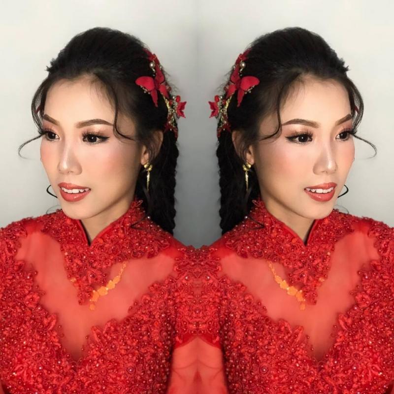 Vân Trang Make up Store
