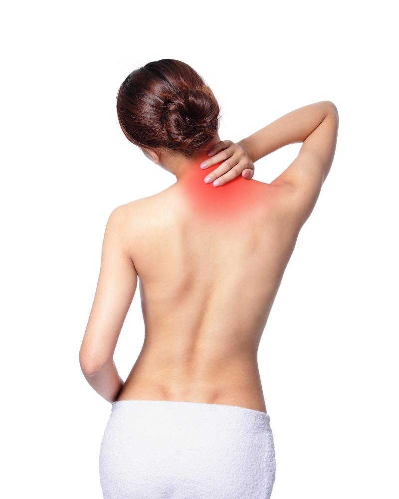 Vặn vai giúp bạn phát triển tốt các khớp xương, tránh đau nhức