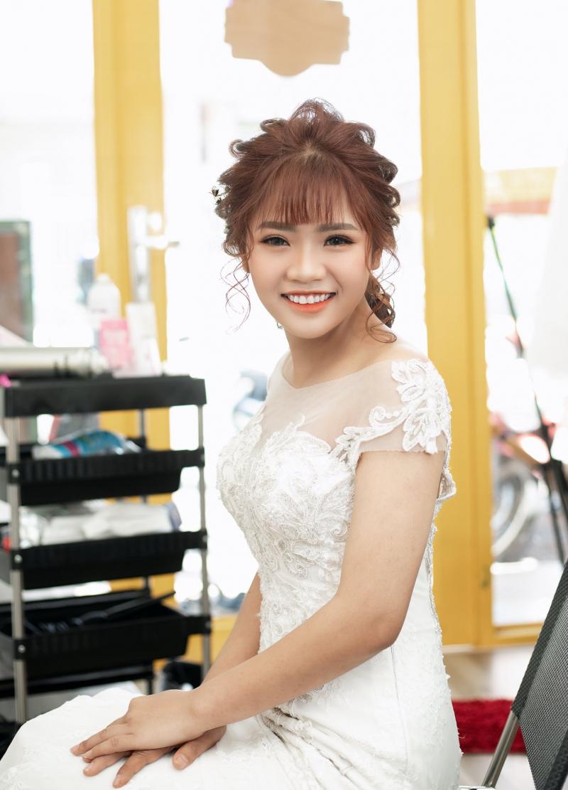 Vân Wedding