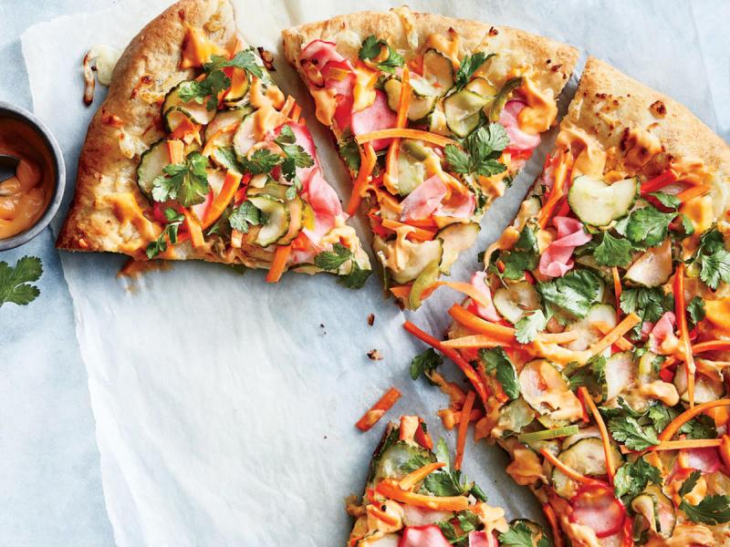 Vana Pizza