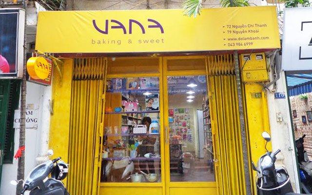 Vana Shop