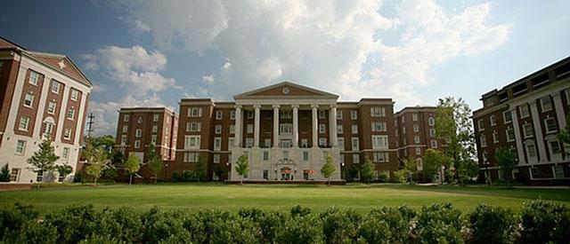 Chương trình lớn nhất tại Vanderbilt University là khoa học xã hội, trong đó phổ biến và nổi bật được nhiều du học sinh quan tâm là ngành tâm lý học