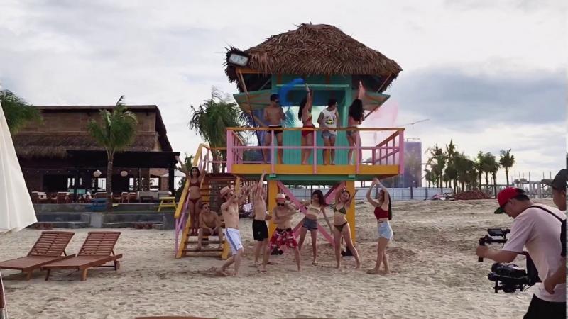 Vanessa Beach Club mang đến cho bạn những phút giây thư giãn nhất.