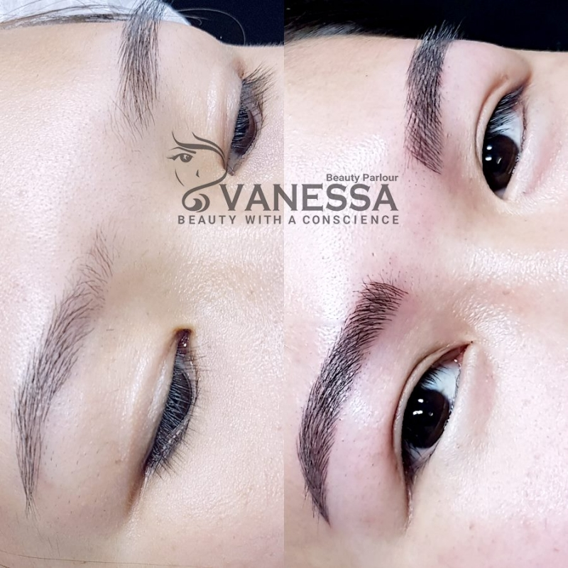 Vanessa Beauty Parlour