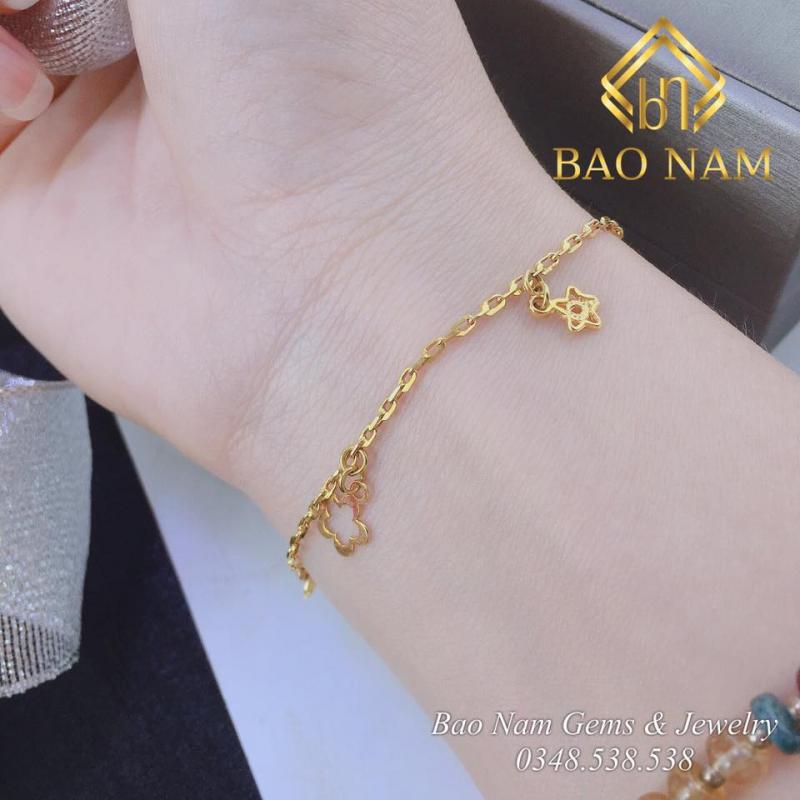Vàng Bạc Bảo Nam