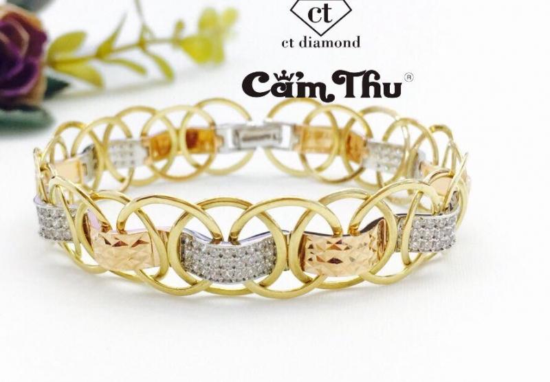 Vàng Bạc Đá Quý Cẩm Thu - Tiệm vàng bạc đá quý uy tín nhất tại Nha Trang