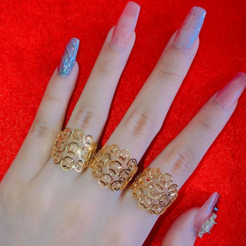 Vàng Bạc Đá Quý Kim Long - Tiệm vàng bạc đá quý uy tín nhất tại TP. Cao Lãnh, Đồng Tháp
