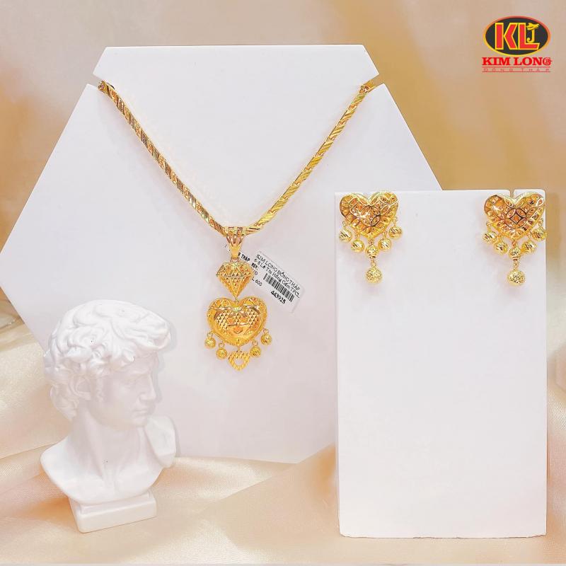 Vàng Bạc Đá Quý Kim Long Đồng Tháp