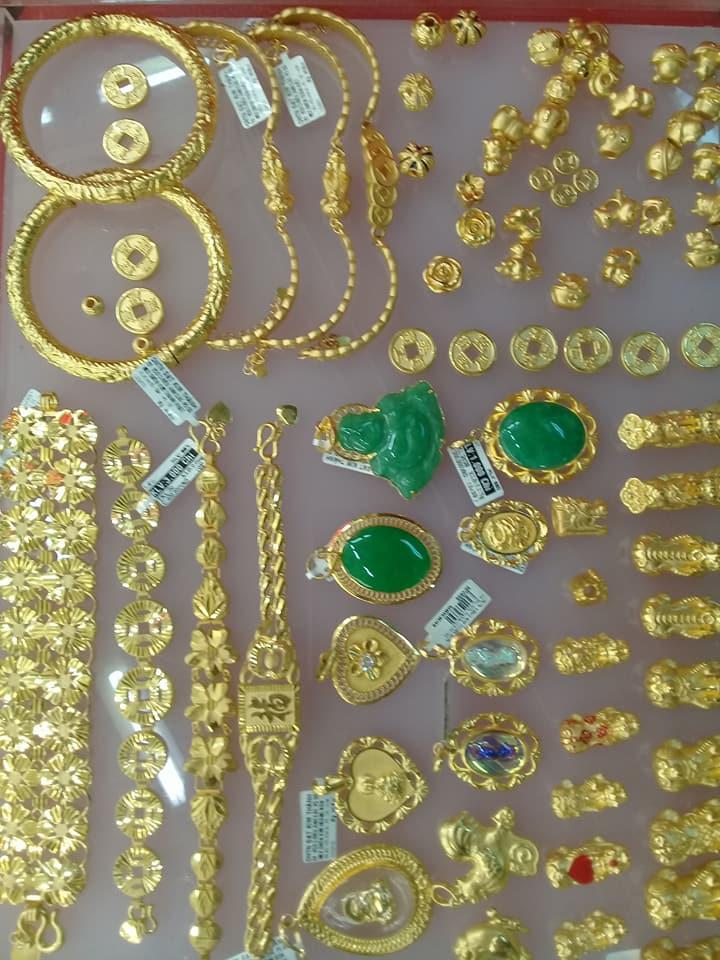 Vàng Bạc Đạt Kim Thành