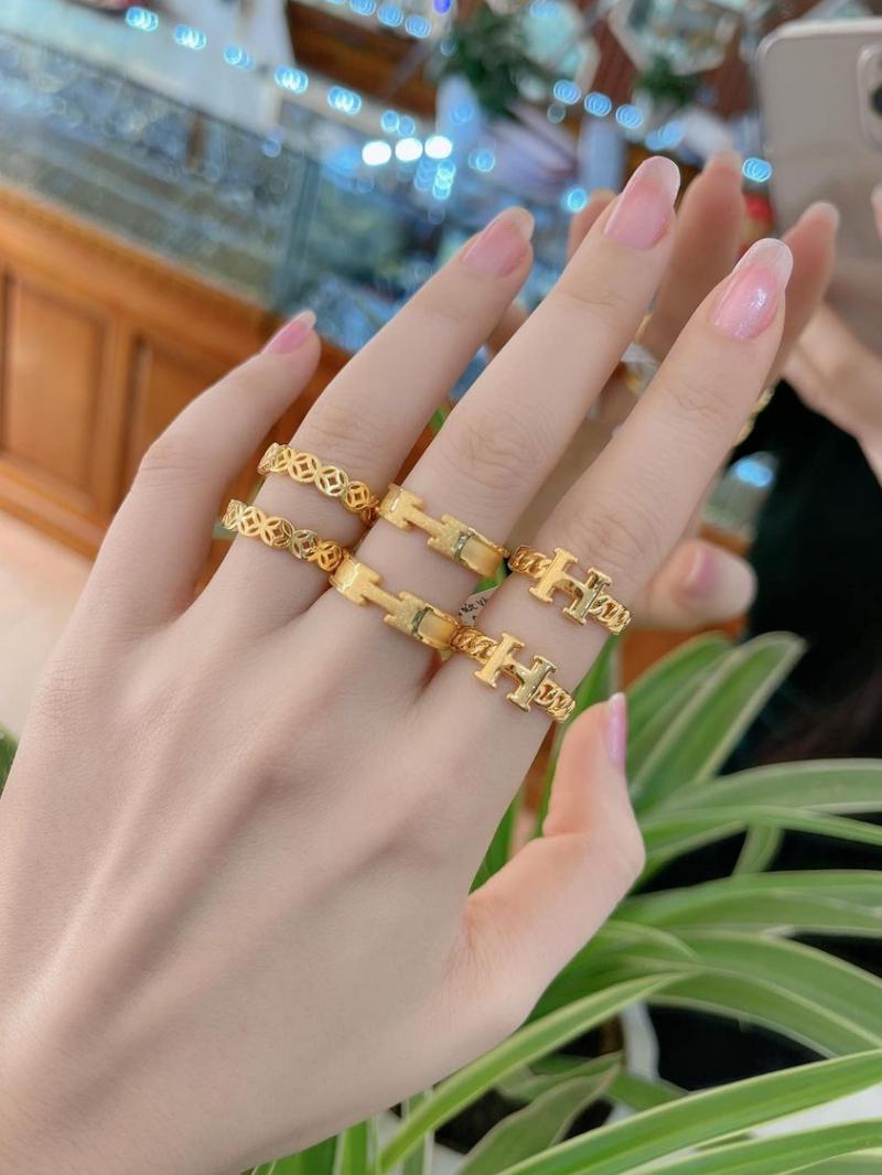 Vàng bạc Giang Sơn
