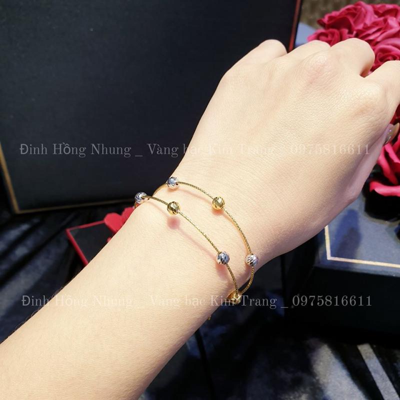 Vàng Bạc Kim Trang