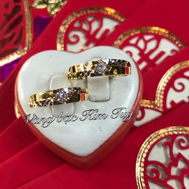Vàng bạc Kim Tuy