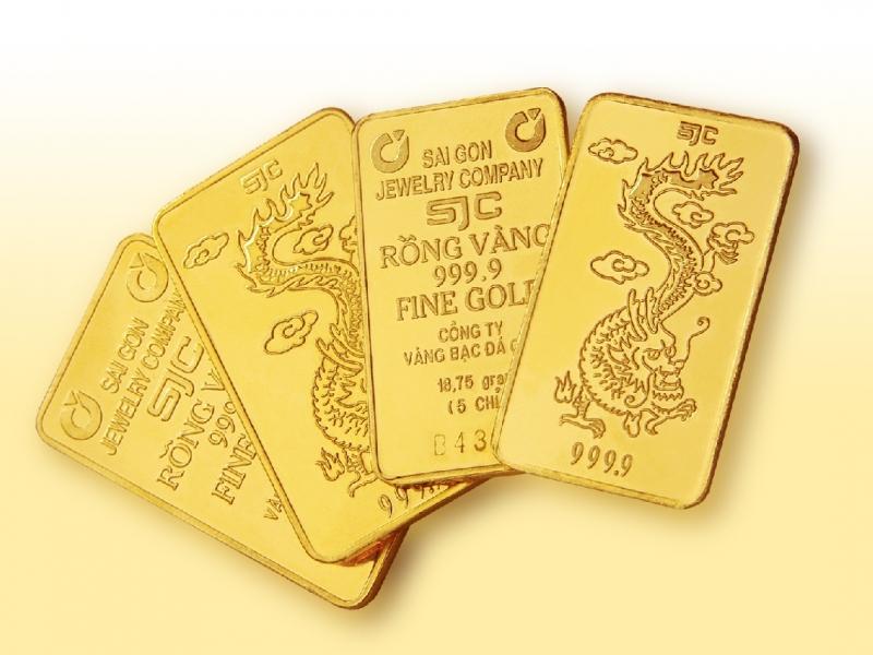 Top 8 địa chỉ mua bán vàng uy tín nhất  ở Hà Nội