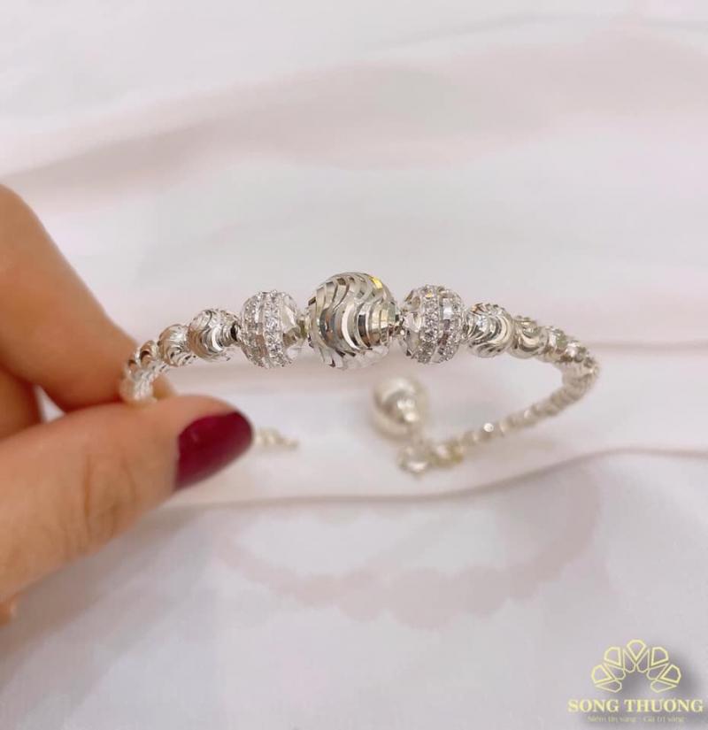 Vàng bạc Song Thương