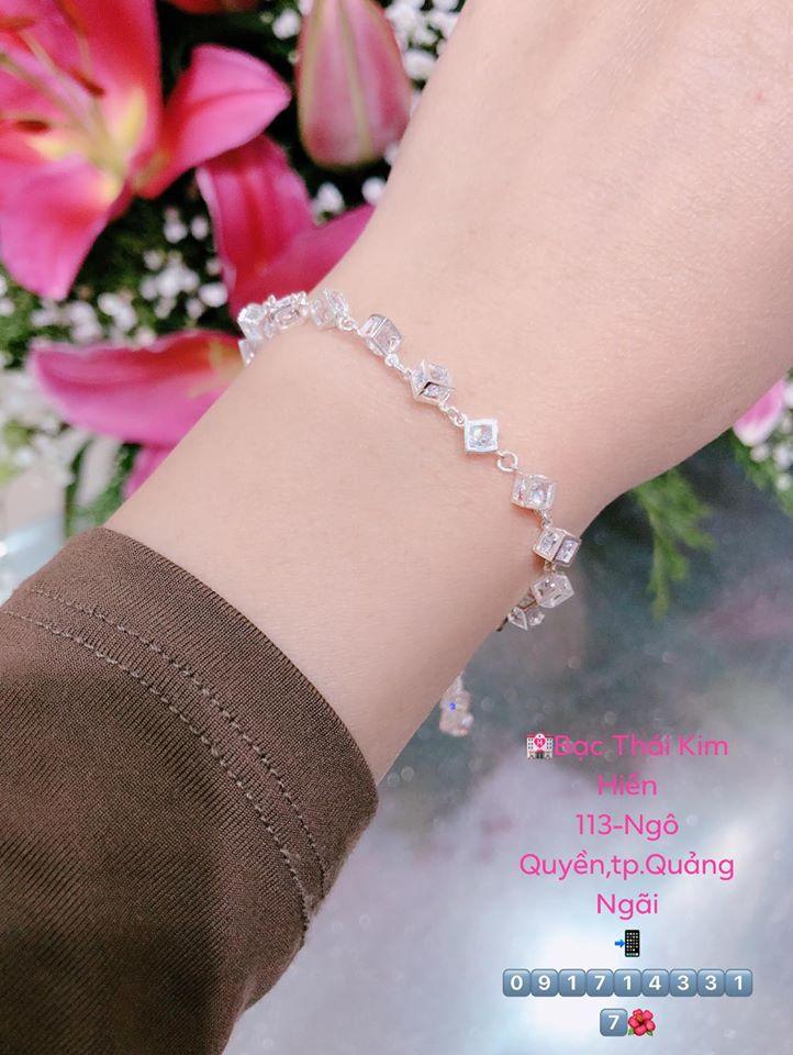 Vàng bạc Thái Kim Hiền