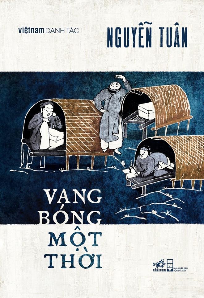 Tác phẩm Vang bóng một thời đã đưa Nguyễn Tuân lên đỉnh cao của nghệ thuật cầm bút
