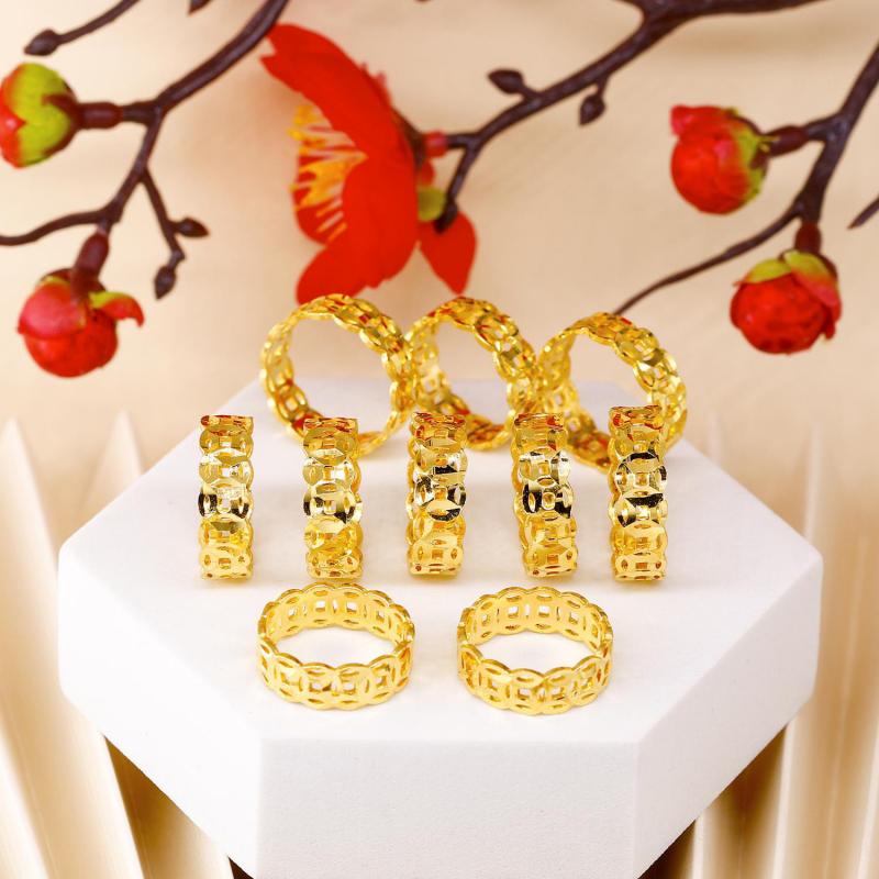 Vàng Hoàng Tín