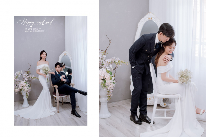 VanGiang Wedding House