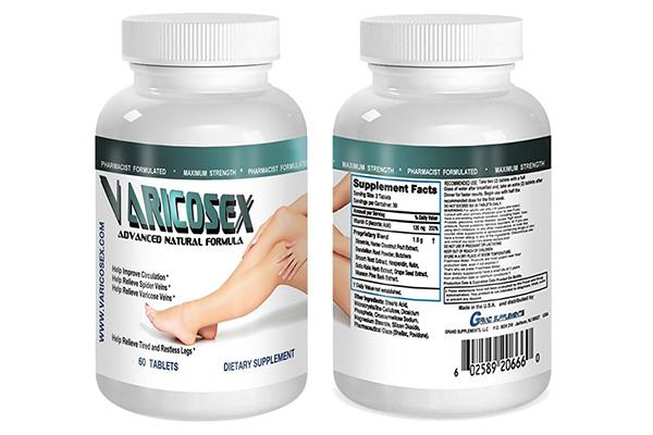 Varicosex
