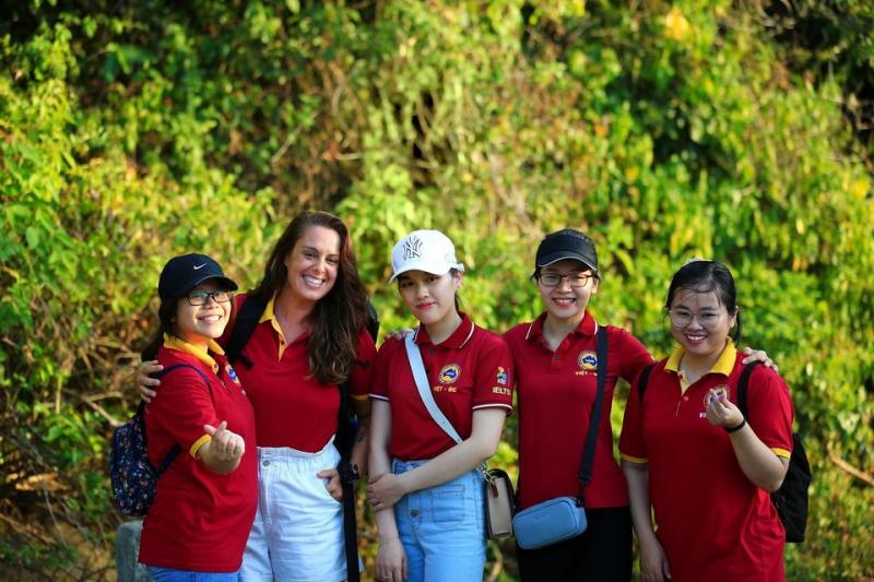 VAS - Anh Ngữ Quốc Tế Việt Úc