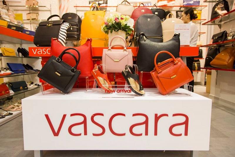 Vascara - Việt Nam, hàng nhập khẩu từ Brazil