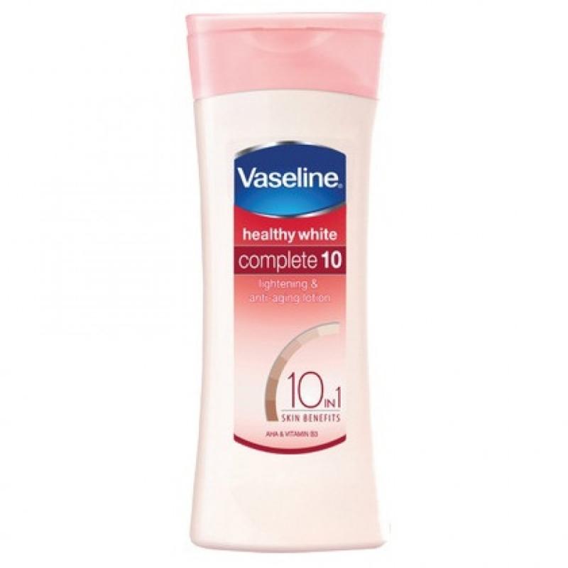 Vaseline Lightening & Anti-aging Lotion