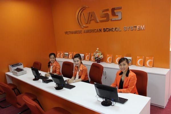 VASS – Hệ thống trường Việt Mỹ