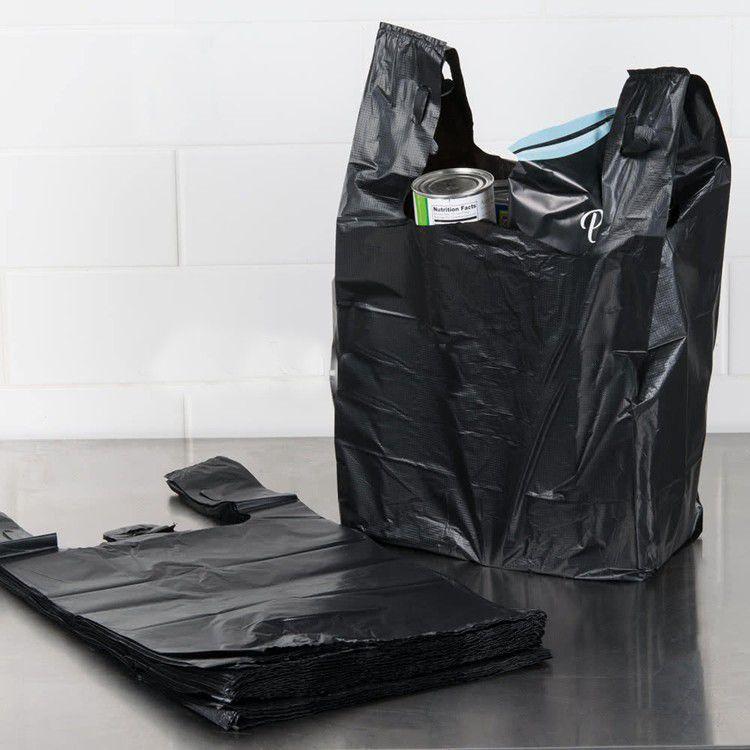 Túi nylon đen có rất nhiều tác dụng