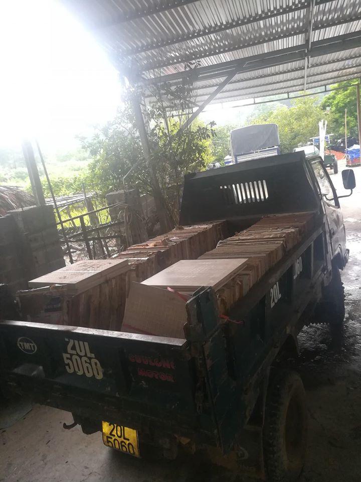 Vật liệu xây dựng Ái Thơm