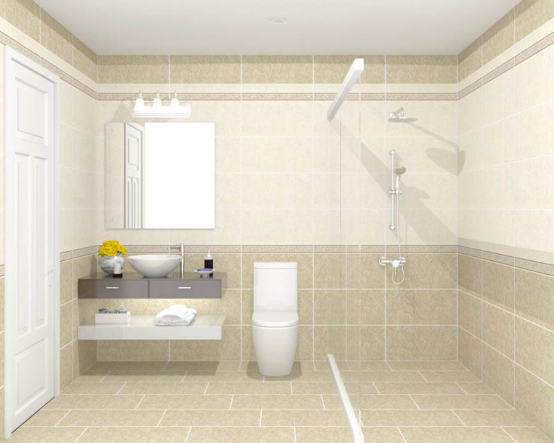 Thiết bị nhà vệ sinh Quang Lợi