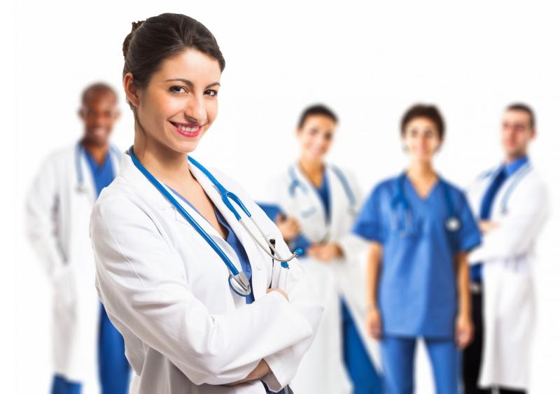 Vật lý trị liệu là chuyên khoa về kỹ thuật y học thuộc khoa học sức khỏe hỗ trợ