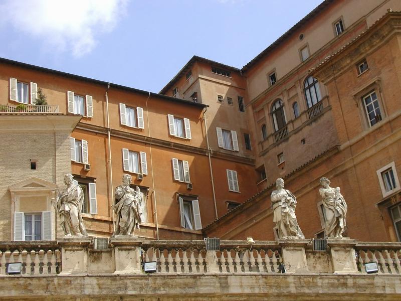 Thánh địa Vatican