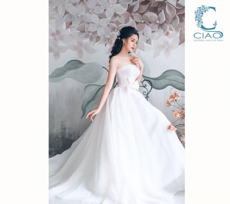 Váy cưới CIAO