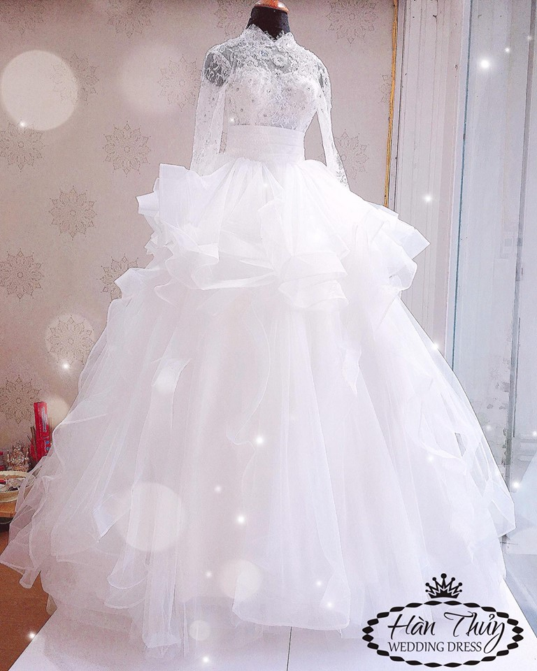 Váy Cưới Hàn Thủy (Hàn Thủy Bridal)
