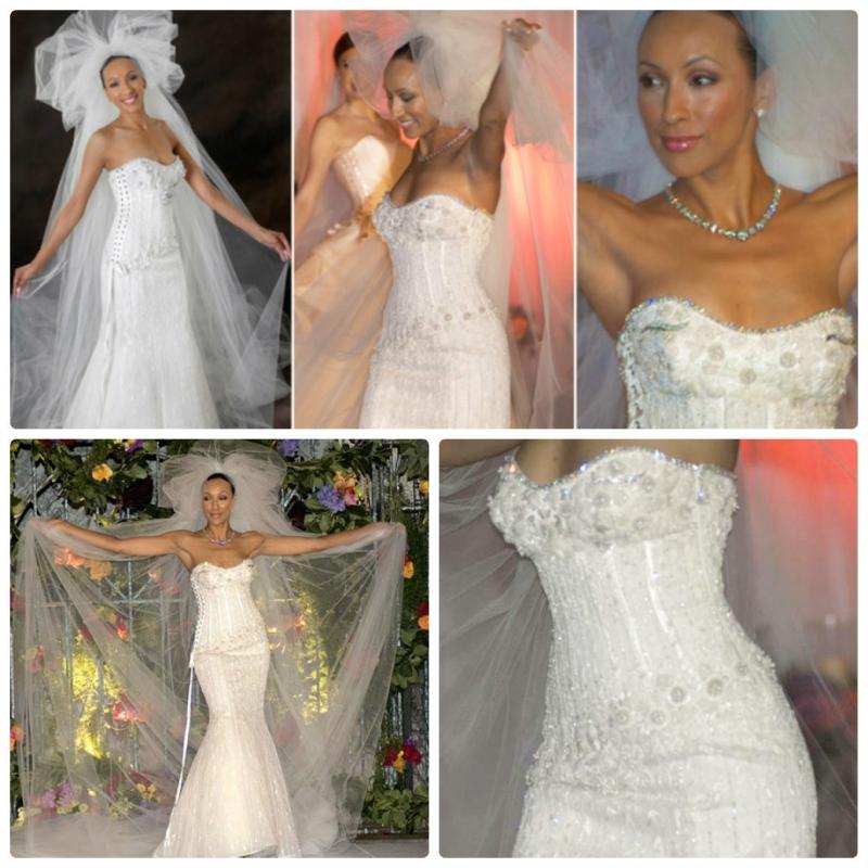 Váy kim cương của Renee Strauss - 264 tỷ đồng