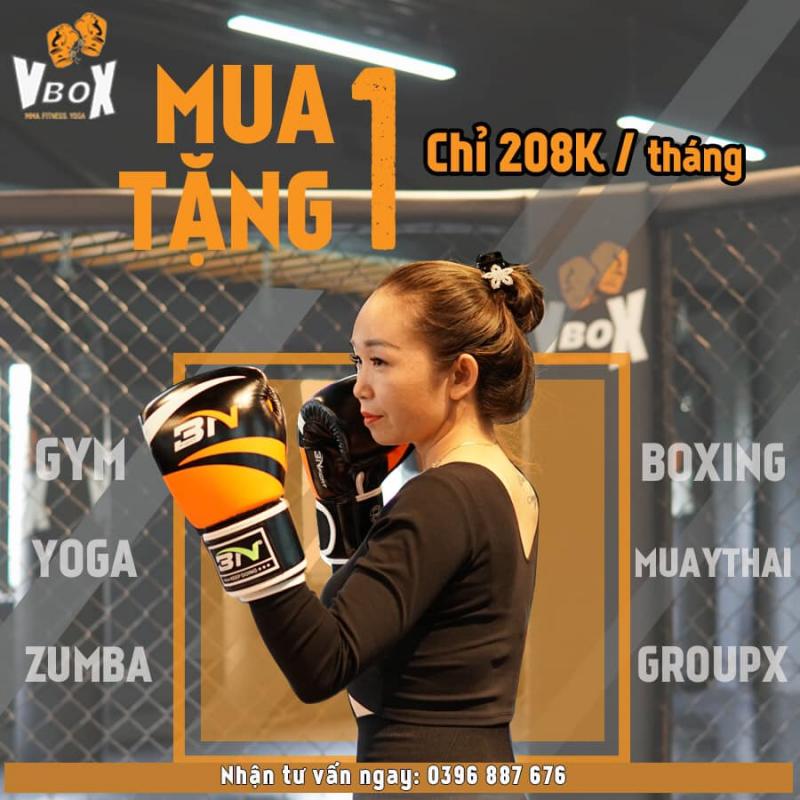 VBOX center Đà Lạt