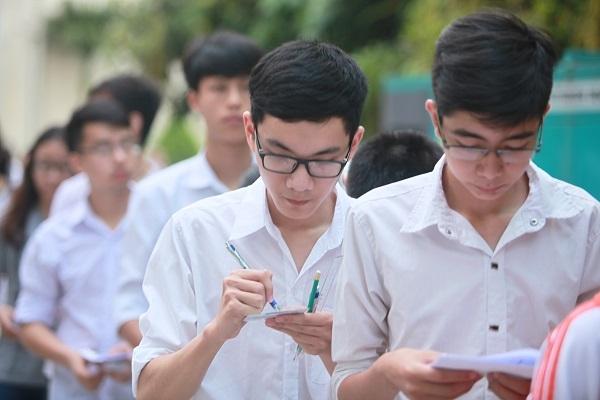 Đề thi THPT Quốc gia năm 2018 sẽ bao gồm cả kiến thức lớp 11