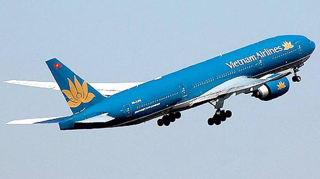 Vé máy bay cự rẻ và dễ mua