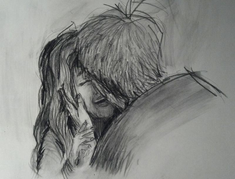 Hãy vẽ tranh để tặng người bạn yêu