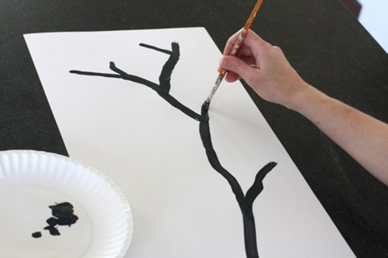 Hãy vẽ một bức tranh bất kỳ để giải tỏa stress
