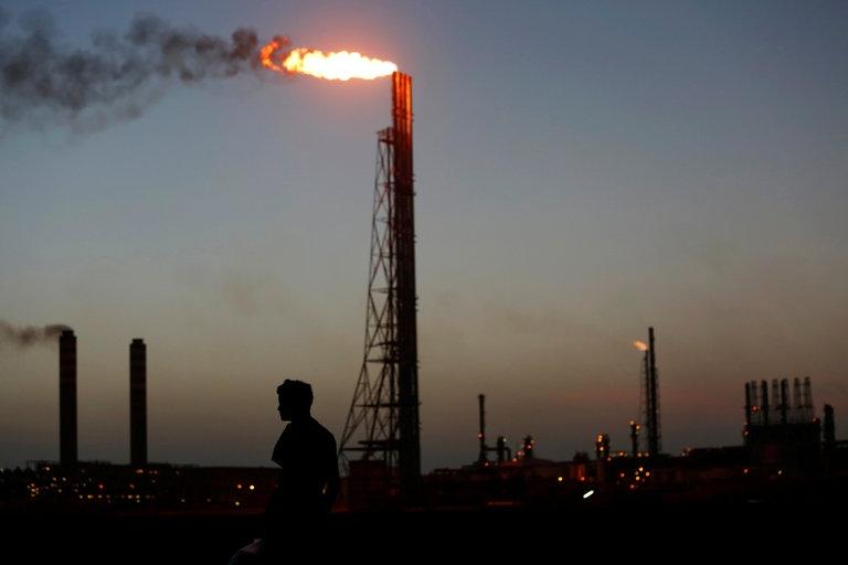 Venezuela đứng thứ 9 thế giới về xuất khẩu dầu mỏ