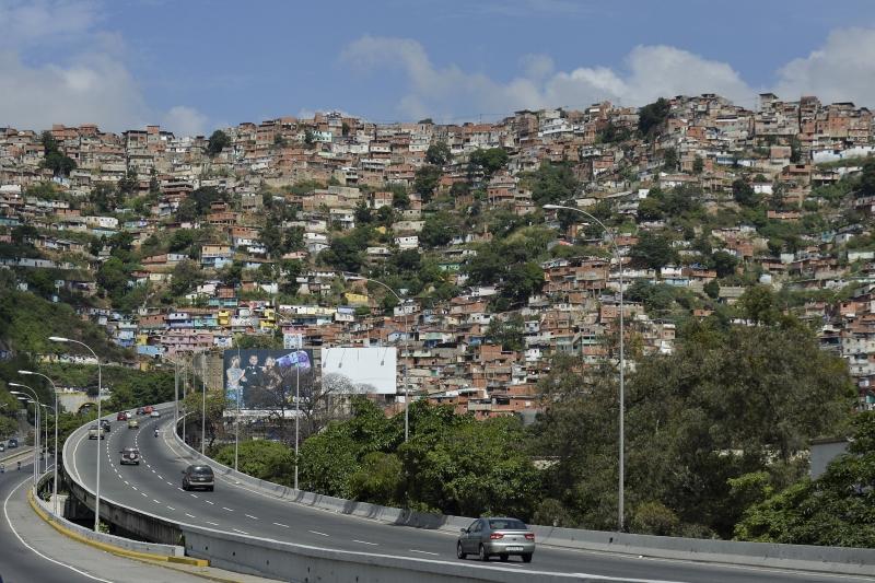 Venezuela đang gặp vấn đề về lạm phát và mức lương tối thiểu của lao động chỉ 361 USD/năm