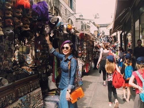 Venice - Ý