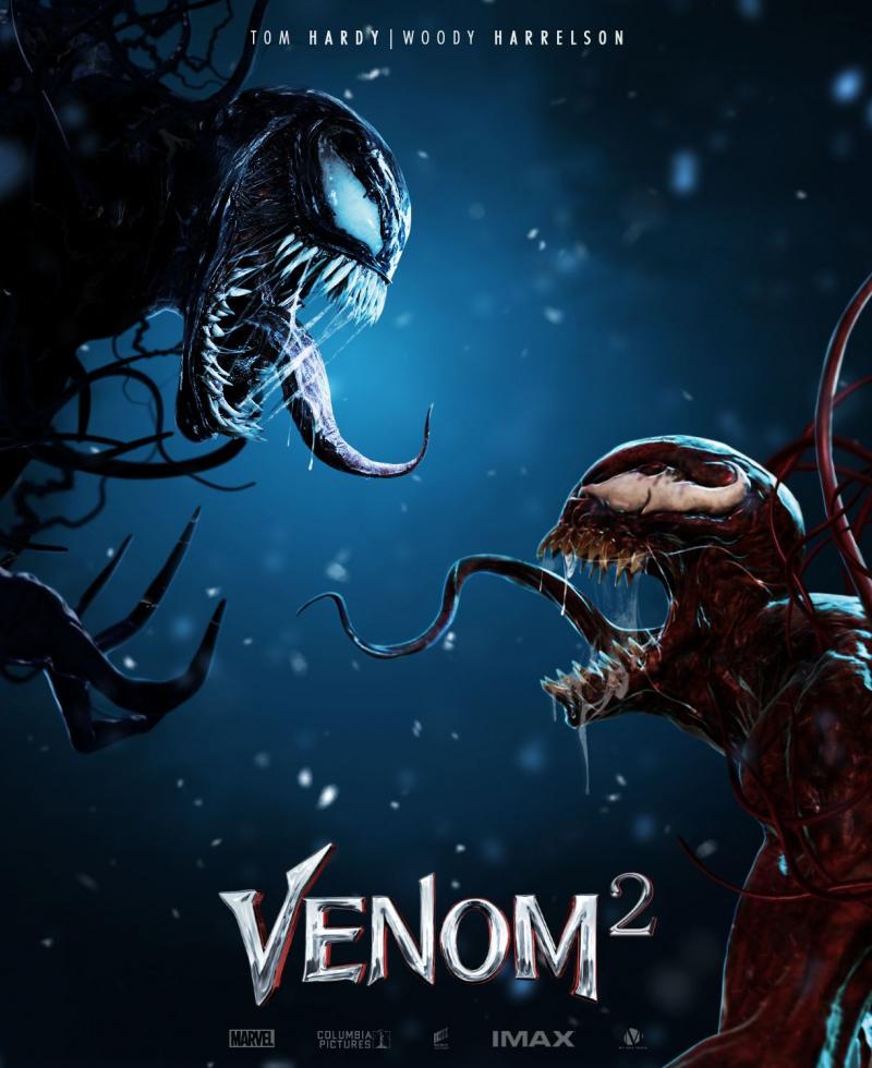 Venom 2: Cuộc Thảm Sát Bắt Đầu (25/06/2021)