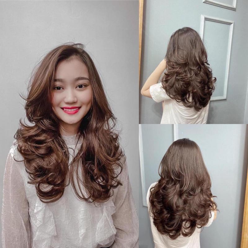 VENUS Hair Salon - 203 Xuân Thủy Cầu Giấy -HN