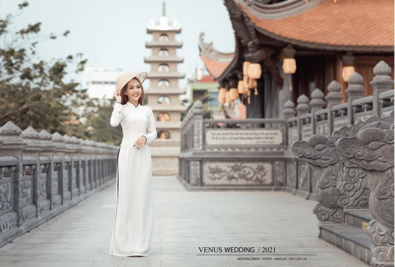 Venus Wedding