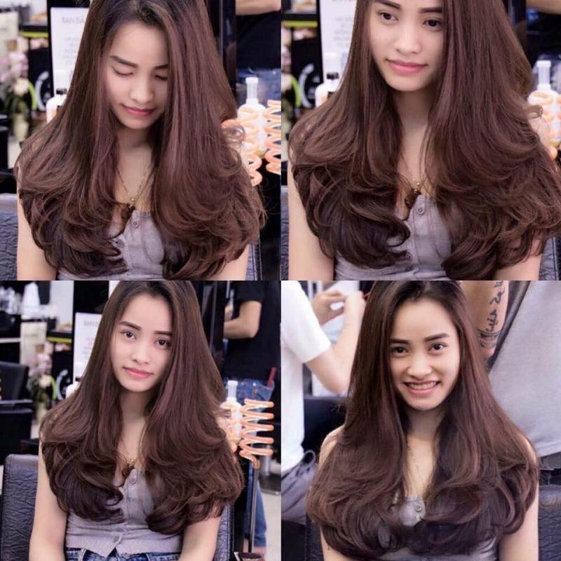 VERA Hair Salon Sóc Sơn